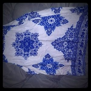"""""""WOMENS FLORAL TOP"""